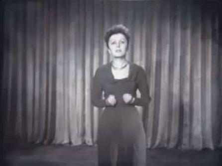 N.W.O - Ministry + Jezebel - Edith Piaf