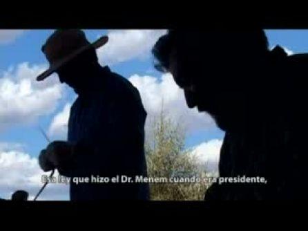 Huanacache, tierra huarpe